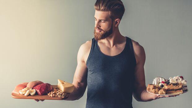 Welche Diäten sind sinnvoll und welche nicht?