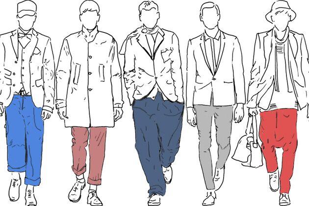 bester Platz hohe Qualitätsgarantie einzigartiger Stil Finden Sie die richtige Hose für Ihre Figur - MEN'S HEALTH