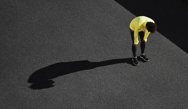 Wenn Sie nicht abnehmen, könnte es einem dieser Trainings- und Ernährungsfehlern liegen