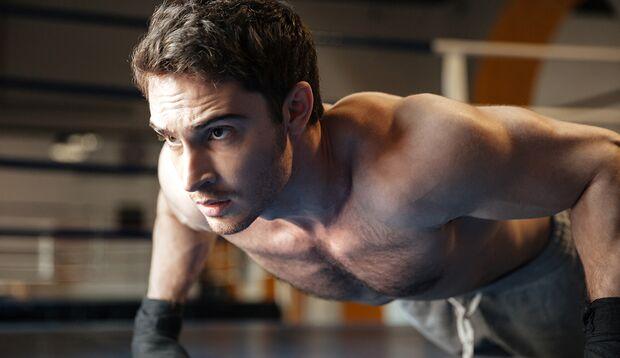 Wer Fett verlieren will, kann auch kurze Trainingsintervalle absolvieren