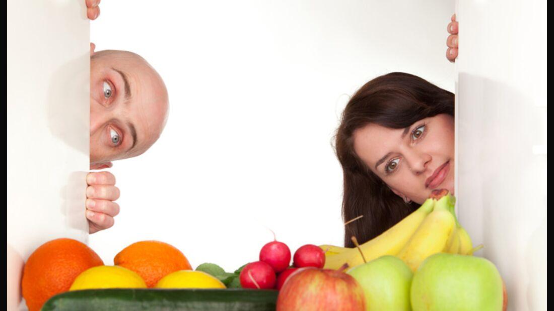 Wer abnehmen will sollte genau wissen, wo Fettfallen lauern