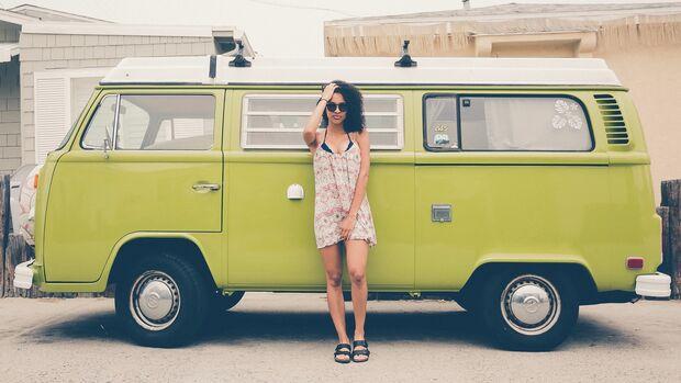 Wer auf spontane Kurztrips steht, für den bietet der Urlaub im Van genau das Richtige
