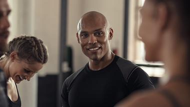 Wer hart für seine Ziele trainiert, muss Pausen einplanen. Collagen unterstützt eine schnelle Regeneration