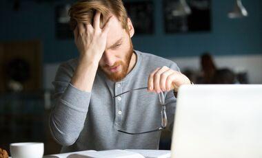 Wer im Internet nach Diagnosen sucht, gerät leicht in Panik