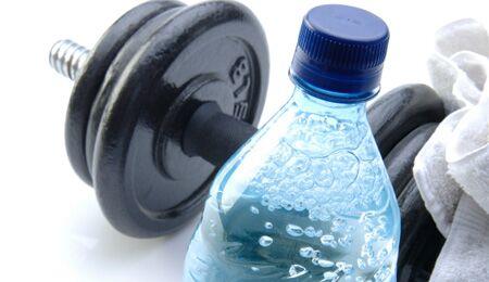 Wer nicht trinkt, bekommt schnell Krämpfe und verliert an Leistung