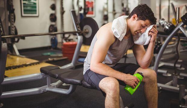 Wer sich vom Erfolg sitzengelassen fühlt, muss seine Trainingsplanung überdenken.