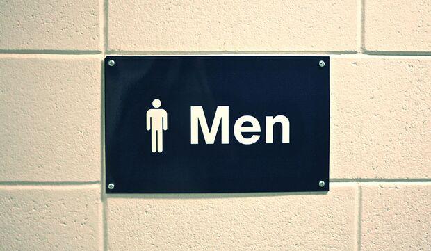 Wer unter häufigem Harndrang leidet, versucht stets in WC-Nähe zu bleiben