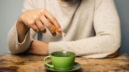 Wer viel Zucker isst, riskiert Diabetes