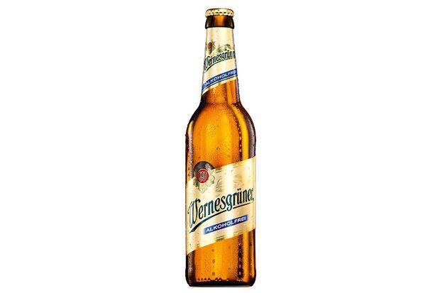Wernesgrüner Alkoholfrei