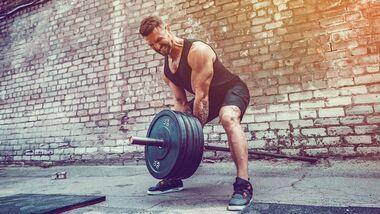 Wie Maximalkrafttraining Ihre Fitness maximal verbessert