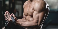 Wie Sie mit Weight Gainern sichtbar an Muskelmasse zulegen