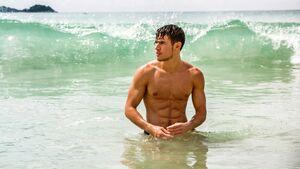 Wie du in nur 2 Wochen der Strandfigur ein gutes Stückchen näher kommst