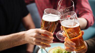 Wie gesund ist Bier wirklich?