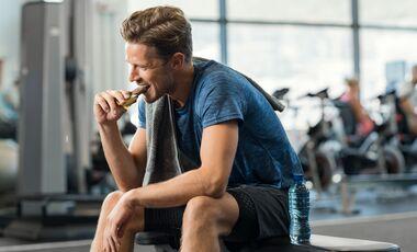 Wie gesund sind Eiweißriegel wirklich?