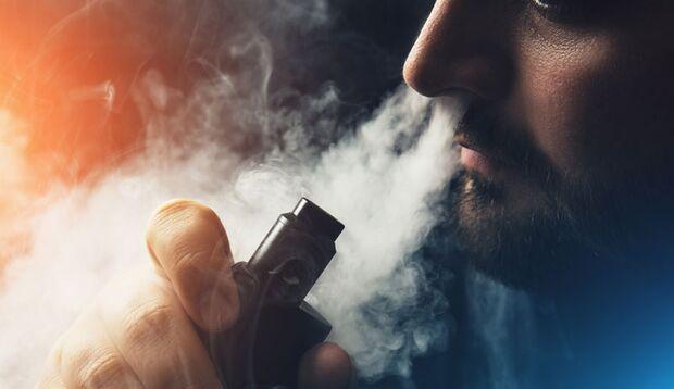 Wie gesundheitsschädlich E-Zigaretten sind, wird sich erst in Zukunft zeigen