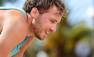 Wie hart muss mein wirklich Training sein?