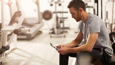 Wie hoch ist dein Fitness-IQ? Mach unseren Test!