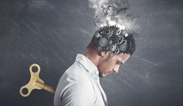Wie sich Testosteron aufs Gehirn auswirkt.