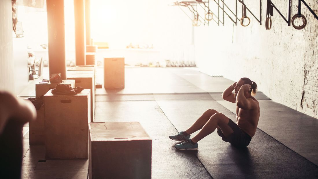 Wie sinnvoll ist die Einnahme von Kreatin für Sportler?