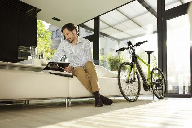 Wie viel Geld Sie bei der Anschaffung eines Dienstrades sparen können, hängt unter anderem vom Preis des Rades ab