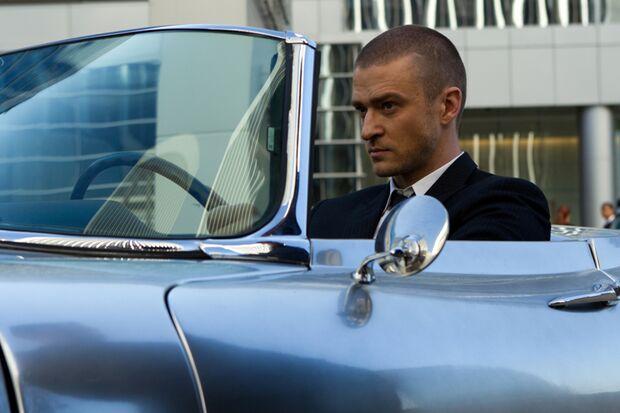 Will (Justin Timberlake) beschließt, in die Zeitzone der Reichen vorzudringen