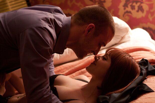 Will (Justin Timberlake) verliebt sich in Sylvia (Amanda Seyfried)