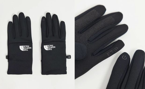 Winter-Accessoires FW20 / The North Face