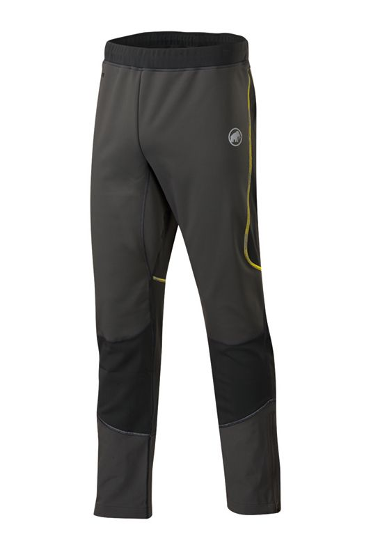 Winterlauf-Tights: MTR 201 Pro Tights von Mammut
