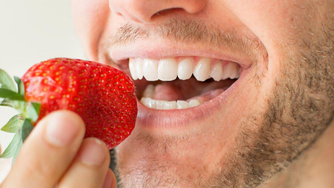 Wir präsentieren: Obst mit wenig Kalorien