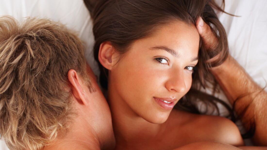 Wir sagen Ihnen, wie zufrieden Frauen mit ihrem Sexleben sind