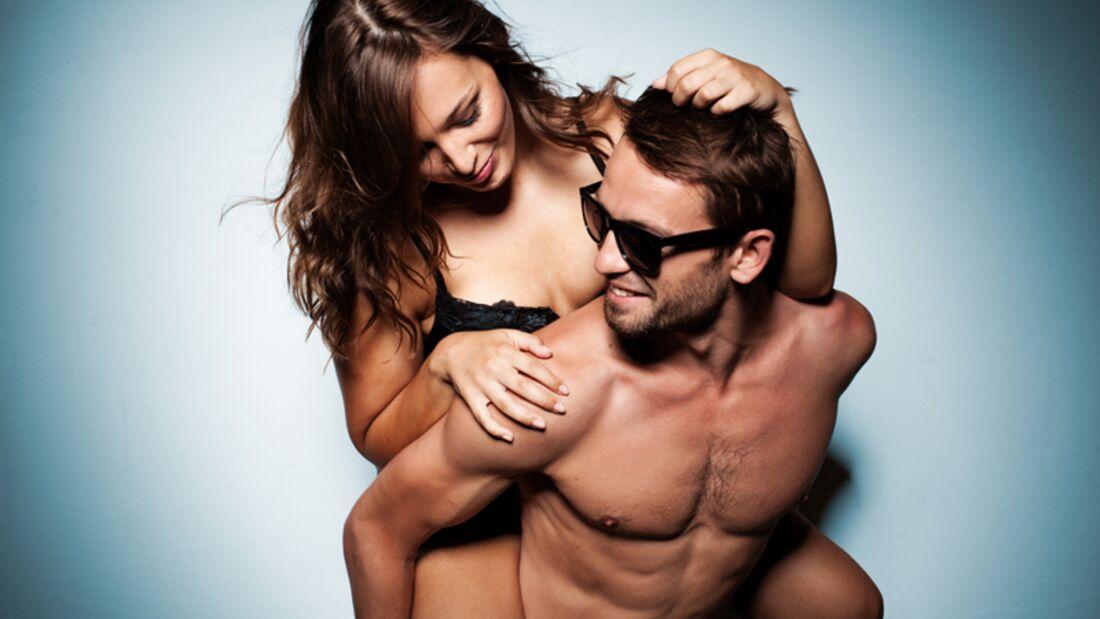Wir verraten Ihnen unsere erfolgreichsten Flirt- und Dating-Strategien