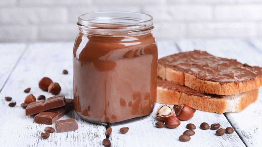 Wir verraten Ihnen, wie Sie ohne viel Aufwand Nutella selber machen können