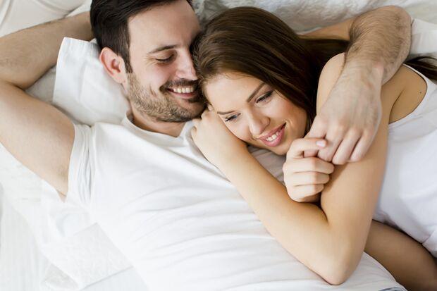 Wo Urlaubsstimmung ist, da ist meist auch die Lust auf Sex