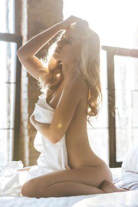 Nackte frau schönste Geile Frauen