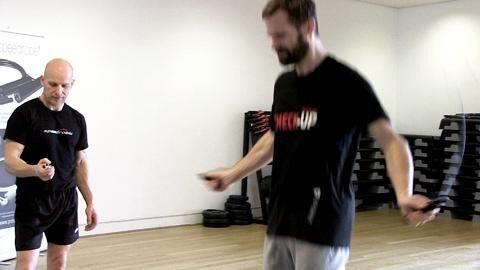 Workout-Check: Speedrobic (0614)