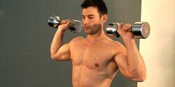 Workout der Woche: 5-Minuten-Ganzköper-Training