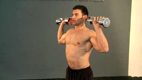 Workout der Woche: 650 Muskeln in 5 Minuten