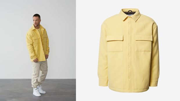 Workwear-Jacke von Dan Fox Apparel
