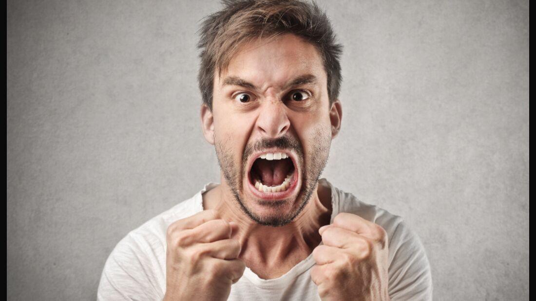 Wuttraining: Wie Sie richtig mit Ärger umgehen