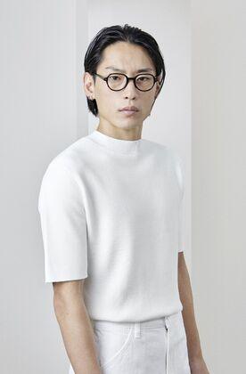 Gesichtsformen So Finden Männer Die Richtige Brille Mens