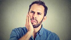 Zahnschmerzen sind doch kein Grund zum Heulen, Männer! Oder doch? Wir haben auf der Straße nachgefragt