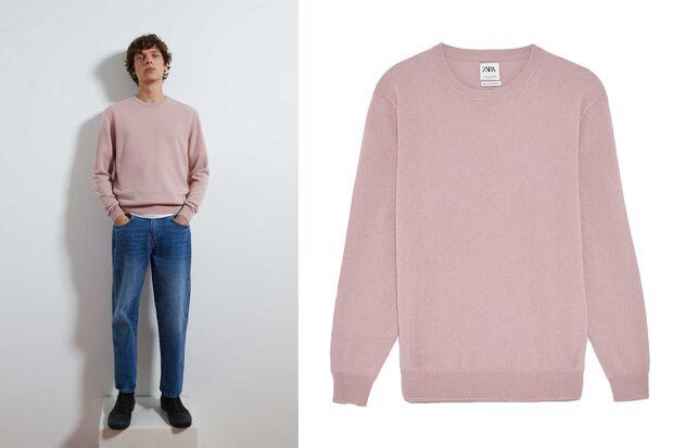 Kaschmir-Pullover: 100% Kaschmir! Diese Pullover gibt es unter 180 €