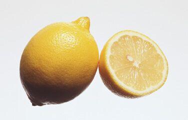 Zitronen haben eher keine Wirkung auf Mücken