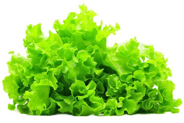 Zu den gesündesten Lebensmitteln für Männer gehört Salat