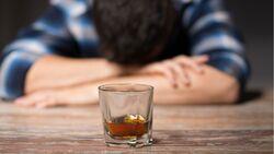 Zu viel Alkohol getrunken? Der regelmäßige Konsum hat schwerwiegende Auswirkungen auf Ihre Gesundheit