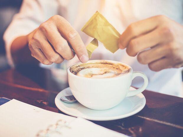 Zucker schadet dem gesamten Körper, auch dem Gehirn