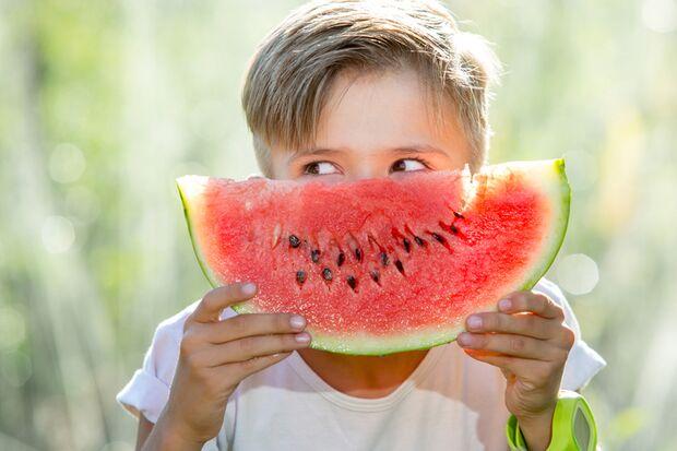 "Zuckerfalle ""Kinderlebensmittel"": Gesunde Kindersnacks im Test"