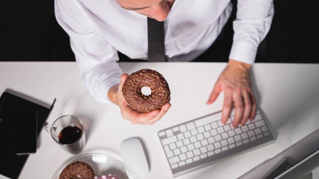 Zuckersüchtig? Wir haben die besten Anti-Zucker-Tipps