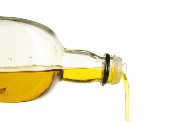 Zur guten Sporternährung gehört Leinöl