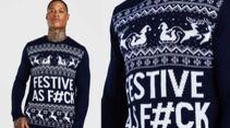 boobooMAN Xmas-Sweater FW20